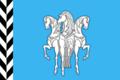 Flag of Bolshedorozhensky selsovet.png