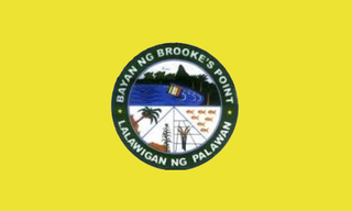 Brookes Point Municipality of the Philippines in the province of Palawan