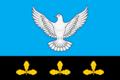 Flag of Ermolovskoe (Ulyanovsk oblast).png