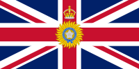 Flag of the Governor-General of India (1885–1947).svg
