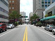 Flagler Street