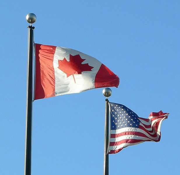 File:Flags-of-usa-and-canada.jpg