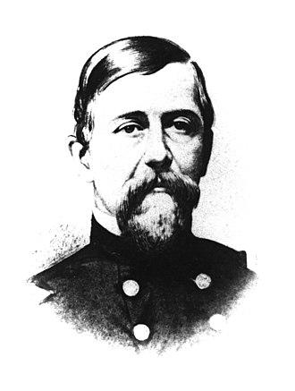 Fletcher Webster - Colonel Fletcher Webster