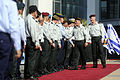 Flickr - Israel Defense Forces - Honor Guard at IDF Headquarters for Outgoing Chief of Staff Lt. Gen. Gabi Ashkenazi (5).jpg