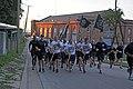 Flickr - Official U.S. Navy Imagery - Sailors run at Naval Station Great Lakes..jpg