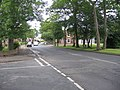 Flixton Road, Flixton - geograph.org.uk - 1388275.jpg