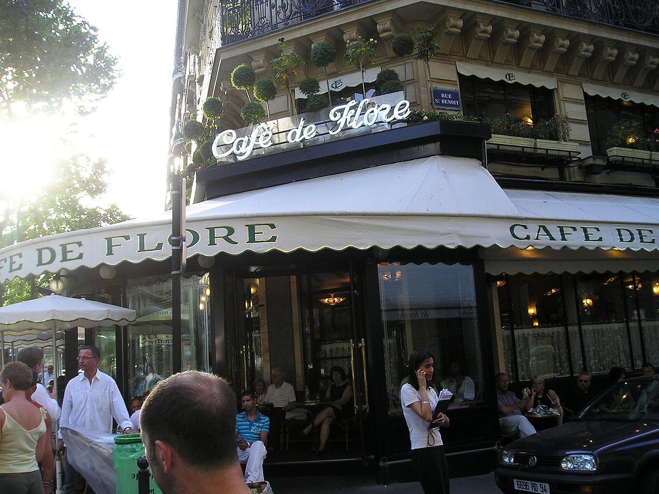 Cafe De Flore Movie Watch