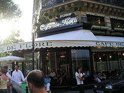 cafe de flore par s y otros famosos caf s de europa disonancias. Black Bedroom Furniture Sets. Home Design Ideas