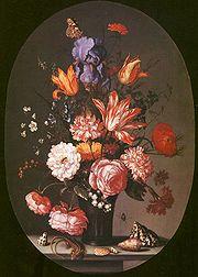 Tulipomanie wikip dia for Bouquet de fleurs wiki