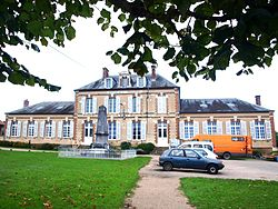 Fontaines .Yonne-mairie-08.JPG