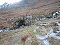 Footbridge over Nethermost Beck - geograph.org.uk - 1691699.jpg