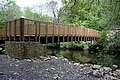 Footbridge over the River Walkham - geograph.org.uk - 800126.jpg