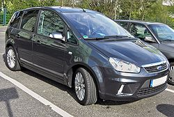 Ford Focus C-Max Facelift front+side.jpg