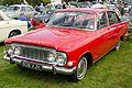 Ford Zodiac Mk III (1964) - 15778676430.jpg