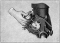 Ford model t 1919 d046 lubricating the commutator.png