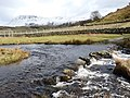 Ford over Afon Arthog - geograph.org.uk - 1779606.jpg