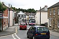 Fore Street Chacewater with Buses - geograph.org.uk - 847205.jpg