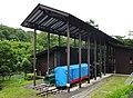 Forestry Mechanization Center museum.jpg
