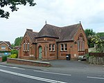 File:Former Methodist Chapel, London Road, Burpham (May 2014) (2).JPG