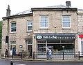 Former Tourist Information Centre - Market Street - geograph.org.uk - 482568.jpg