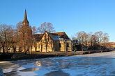 Fil:Fors kyrka December 2014 03.JPG