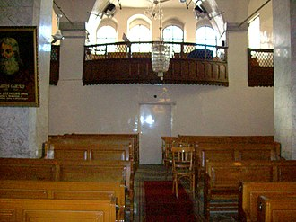 Forty Martyrs Cathedral - Inside the cathedral