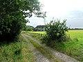 Fortyacres Farmhouse - geograph.org.uk - 543095.jpg
