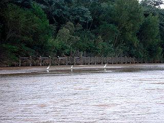 Ichilo Province