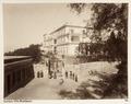 Fotografi från Korfu, Grekland - Hallwylska museet - 104582.tif