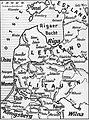 Fotokopia mapy jednego z odcinków frontu wschodniego (2-705).jpg