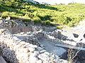 Fouilles2 oppidum, Mouriès.JPG