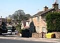 Foulridge,Lancashire, Causeway - geograph.org.uk - 1802664.jpg