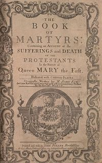 Foxe's Book of Martyrs - Frontispiece (1761).jpg