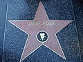 Foxx-Hollywood Walk of Fame.JPG