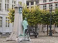 Frédéric de Mérode Monument, Place des Martyrs - Martelaarsplaats - Martyrs' Square 3 (4040057588).jpg