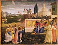 Fra Angelico - Saint Cosmas and Saint Damian Salvaged - WGA00513.jpg