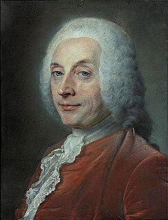 François-Augustin de Paradis de Moncrif French writer