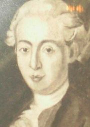 François Clary - François Clary (1725–1794)