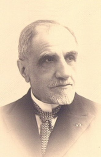 François Gény - François Gény.