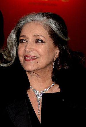 Fabian, Françoise (1933-)