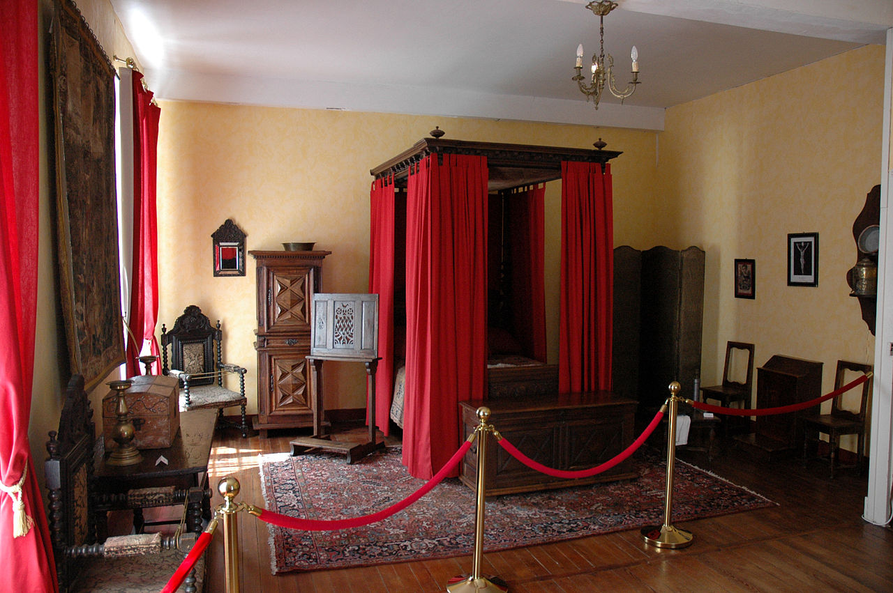 Meug Sur Loire : file france centre loiret meung sur loire chateau interieur 06 jpg wikimedia commons ~ Medecine-chirurgie-esthetiques.com Avis de Voitures