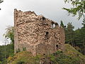 France Eastern Dreistein castle 1.jpg