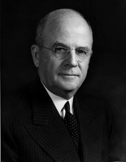 Francis P. Matthews American government official