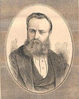 Francis Ward Monck
