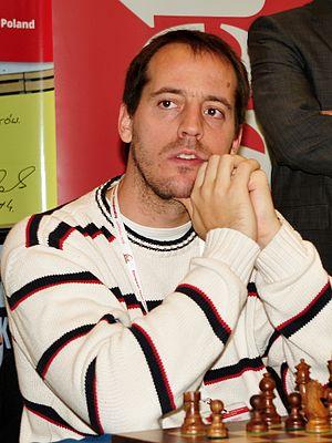 Francisco Vallejo Pons - Francisco Vallejo Pons (2013)