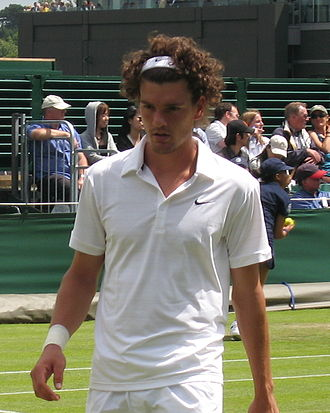 Challenger de Granby - Canada's Frank Dancevic won the title three times in 2003, 2006 and 2013, and the doubles once in 2004 with Brian Baker