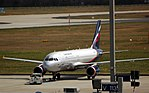 Frankfurt - Airport - Aeroflot - Airbus A320-214 - VQ-BIU - 2018-04-02 14-18-44.jpg
