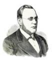 Franz Edler von Hopfen 1872 Wiener Salonblatt.png