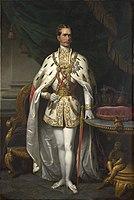 Franz Russ der Jüngere - Kaiser Franz Joseph I. - 6156 - Österreichische Galerie Belvedere.jpg