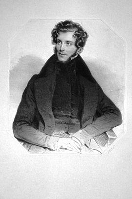 Franz Xaver von Andlaw-Birseck